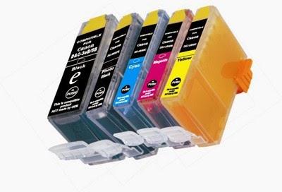 geld besparen op printer cartridges is makkelijk