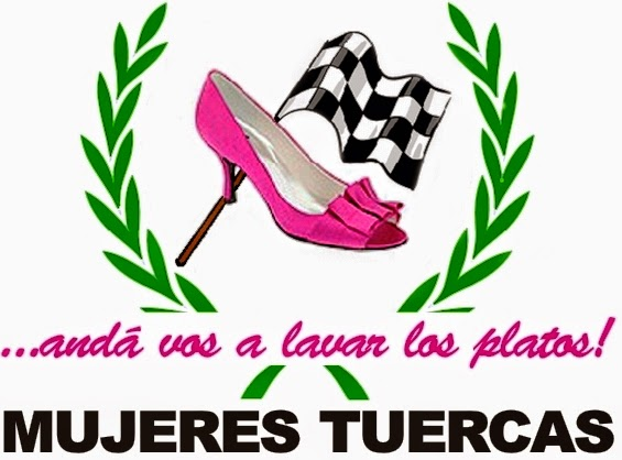 MUJERES TUERCAS