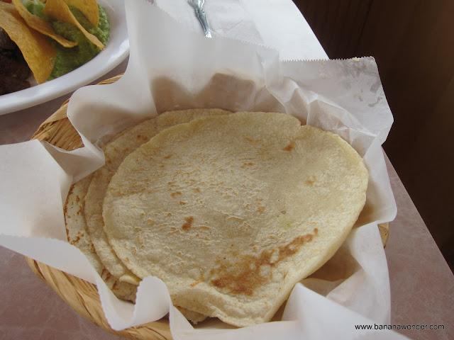 Jrs Mexican Food Vista