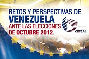 Observatorio Electoral Radio Mundial Los Andes 1040 am-Impacto 90.9 fm