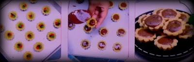 Resep Kue Kering Pie Coklat
