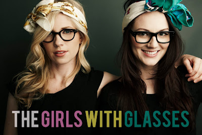 The Girls with Glasses Show