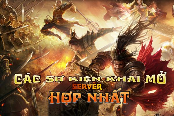 Kiếm Thế 17 phái duy nhất đang làm loạn Game thủ Việt. Event tháng 8 công nhận là khó cưỡng Sukien_khaimo