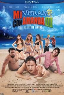 Mi verano con Amanda 3 (2013)
