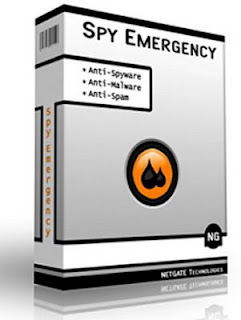 Download NETGATE Spy Emergency v10.0.805.0