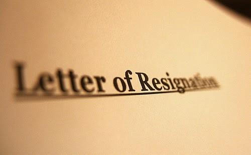 Contoh-Contoh Surat Berhenti Kerja Untuk Pelbagai Jawatan