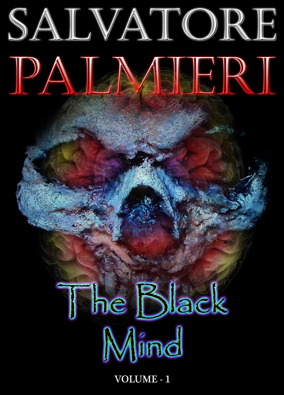 """The Black Mind"" - by Salvatore Palmieri"