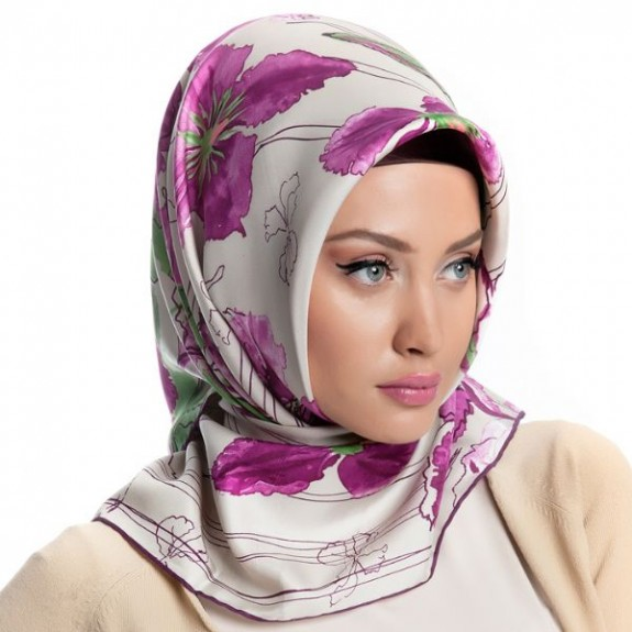 last minute girls hijab styles for face shapes