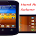 Desbloquear \ Hard Reset Solone SL-S1.