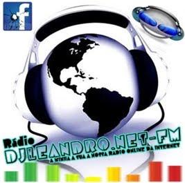 ENTRE NA RADIO (DJLEANDRO.NET-FM)