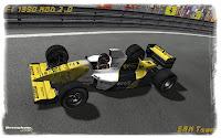 Imagenes rFactor F1 1990 SRM V2.0 10