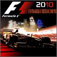 CONTRARRELOJ F1 2010-F1ISITEAM