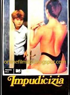 Impudicizia Erotik Film Izle