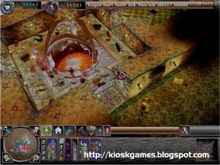 Dungeon Keeper 2 Free Full Version