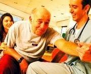 prednisone porstate cancer cause