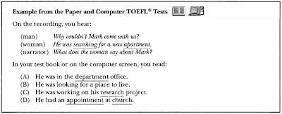 gmabar contoh soal listening toefl online