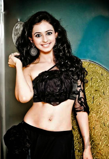 Rakul Preet Singh Hot Pics