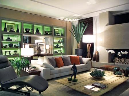 El estilo europeo en todo el mundo decorando interiores for Que hace un disenador de interiores
