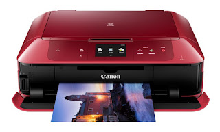 Canon PIXMA MG 7770 Drivers Download And Review