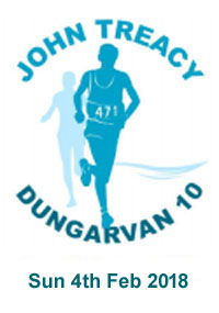 Dungarvan 10 mile road race...Sun 4th Feb 2018