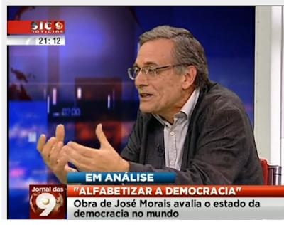 http://sicnoticias.sapo.pt/programas/jornaldas9/2013/10/25/autor-do-livro-alfabetizar-em-democracia-no-jornal-das-9