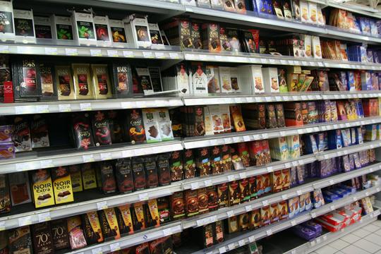 La ciencia de hacerte comprar en el supermercado