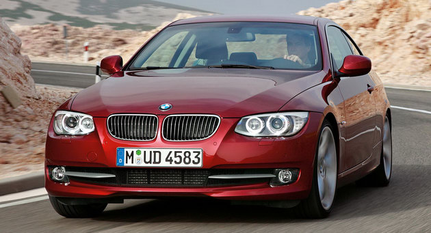 Bmw+325i+coupe+2011