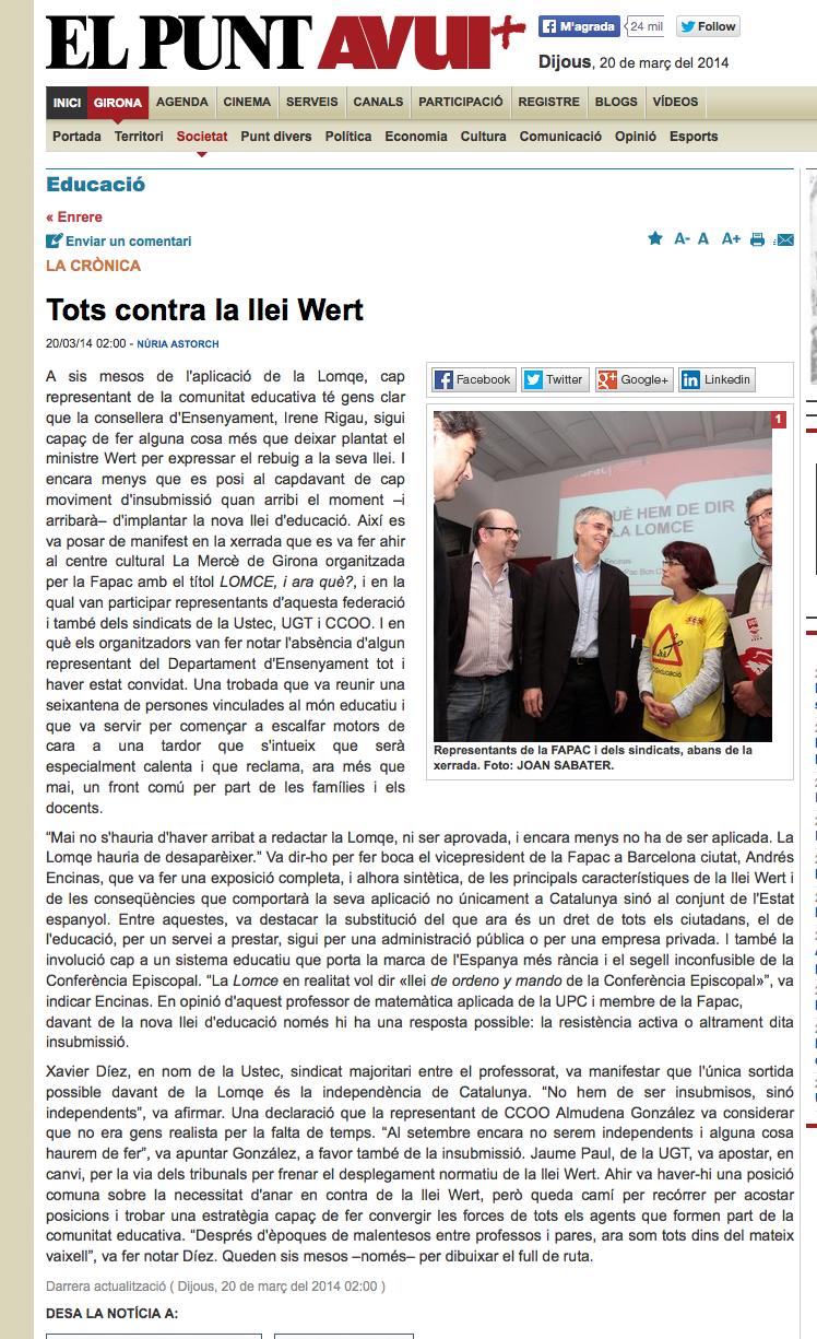 http://www.elpuntavui.cat/noticia/article/2-societat/16-educacio/726272-tots-contra-la-llei-wert.html