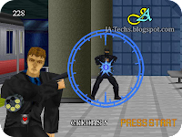 Virtua Cop 2 PC Game Snapshot 7