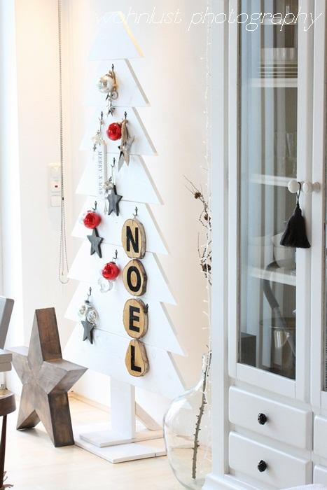 wohnlust weihnachtsbaum no i. Black Bedroom Furniture Sets. Home Design Ideas
