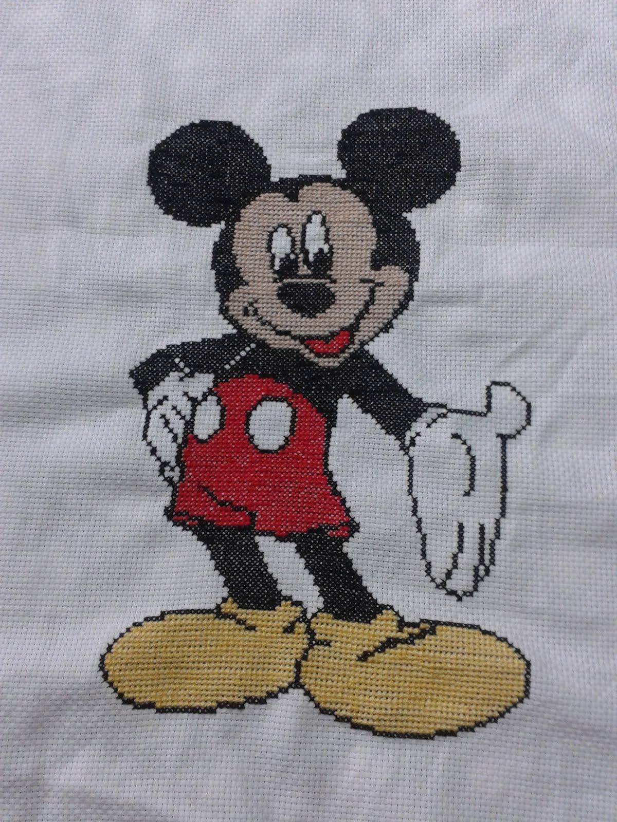 Mickey grande