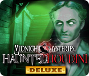 Midnight Mysteries: Haunted Houdini Deluxe picture