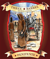 Three Barrel Penitente Canyon Sour Ales