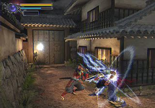 Onimusha Warlords RIP PC