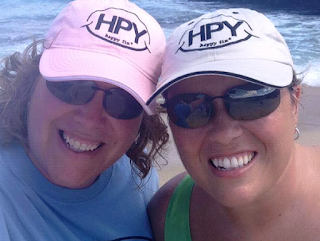 The perfect beach hat from NC's Happy Fix just $15! HappyFix.com