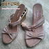 Merecycle Sandal Butut