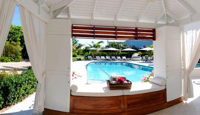 Ecurie Ecosse Sponsor Profile Cotton Tree Grand Cayman