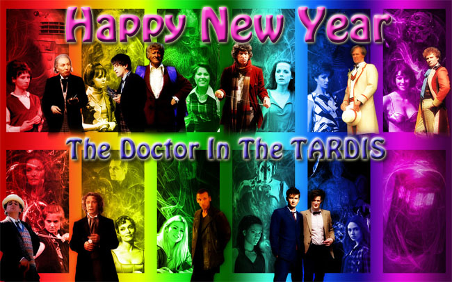 we would like to take the opportunity to wish all of our readers and followers a very happy new year and best wishes for 2012