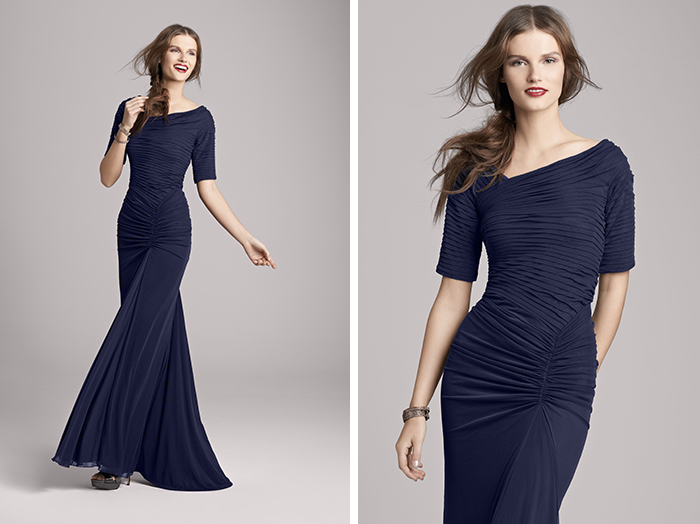 Nordstroms mother of the bride dresses long