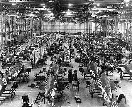 air pollution from world war ii production The world war ii wartime particulate-pollution, the herndon article asserts, had the same global-warming consequence as the subsequent ever-increasing global aerosol particulate-pollution from.
