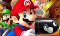 Mario Saldırı Zamanı Oyunu