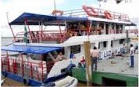 Barco da Bíblia da SBB levará Evangelho à região amazônica