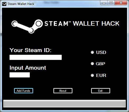 Steam Wallet Hack Generator Steam Wallet Code Generator