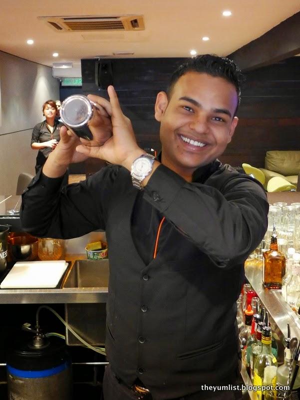 cocktails bangsar, best bars in bangsar