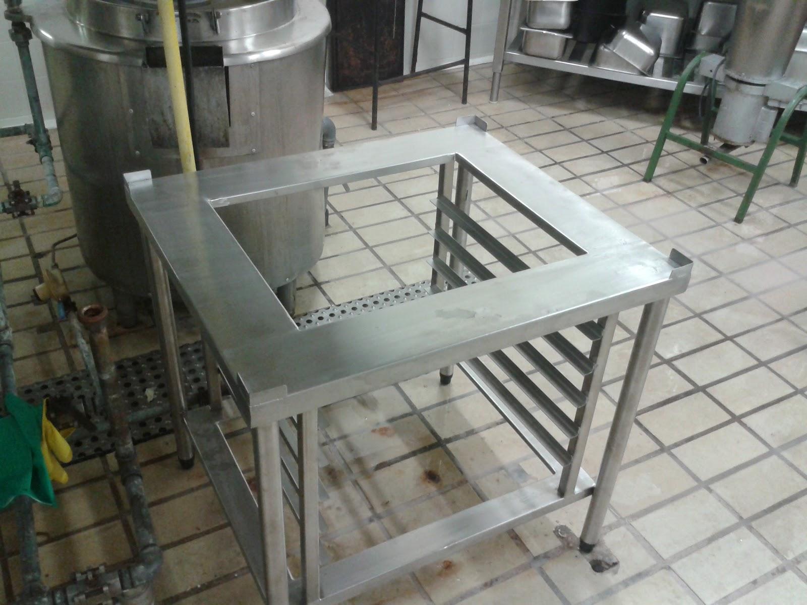 Cozinhas Industriais Manuten O E Fabrica O De Equipamentos #59513F 1600 1200