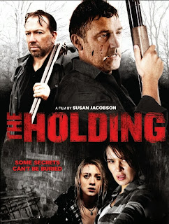 Watch The Holding (2011) movie free online
