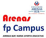 Arenas fp Campus