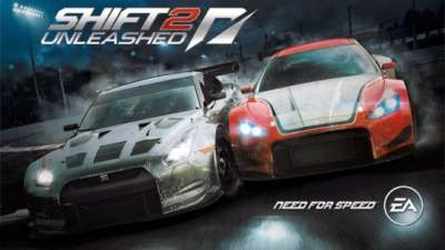 Need For Speed Shift 2 Game Free Download For Windows XP
