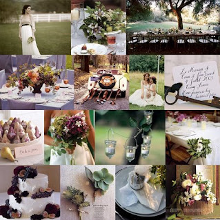Perfect Rustic Country Wedding Decorations