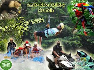 Tours in Costa Rica